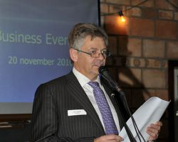 Business Evening - 1st edition